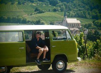 balade combi VW