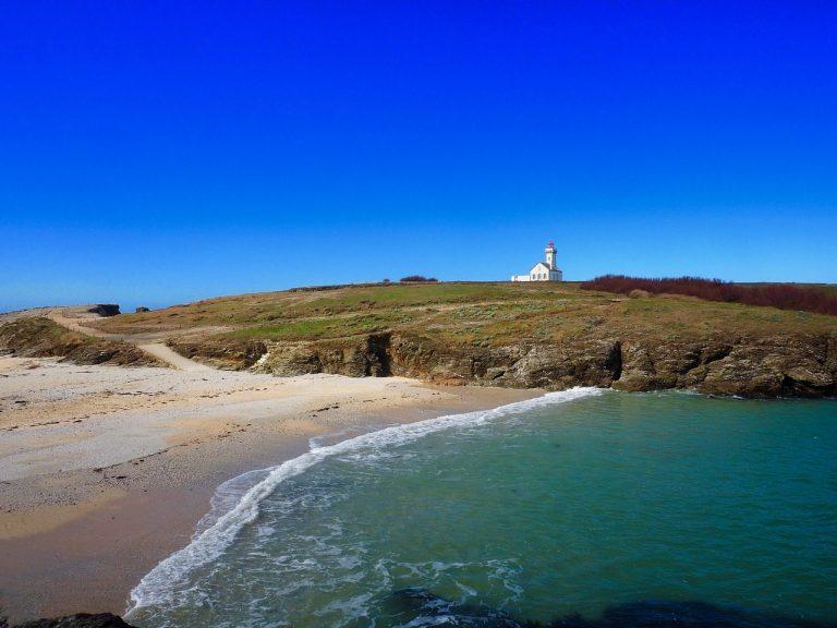 Ouest : Bretagne, Normandie, Centre-Val de Loire et Pays de la Loire