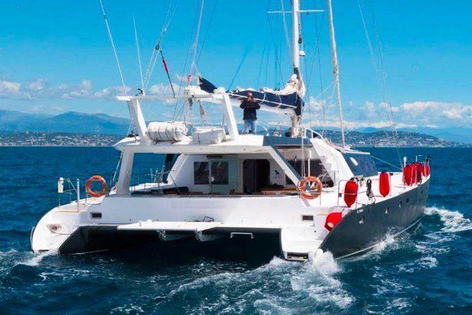 catamaran cannes