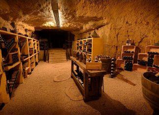 caves amboise