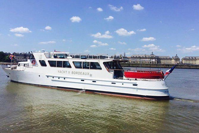 croisiere yacht bordeaux