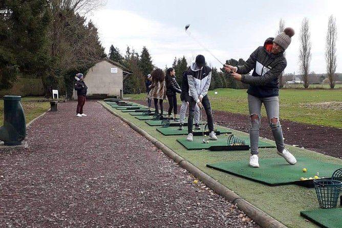 golf yvelines
