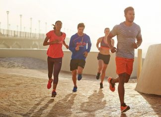 jogging montpellier