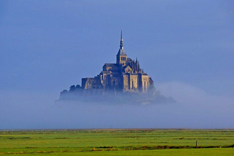 Visite privée du Mont Saint-Michel avec accès coupe-file