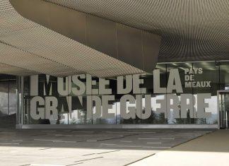 musee de la grande guerre