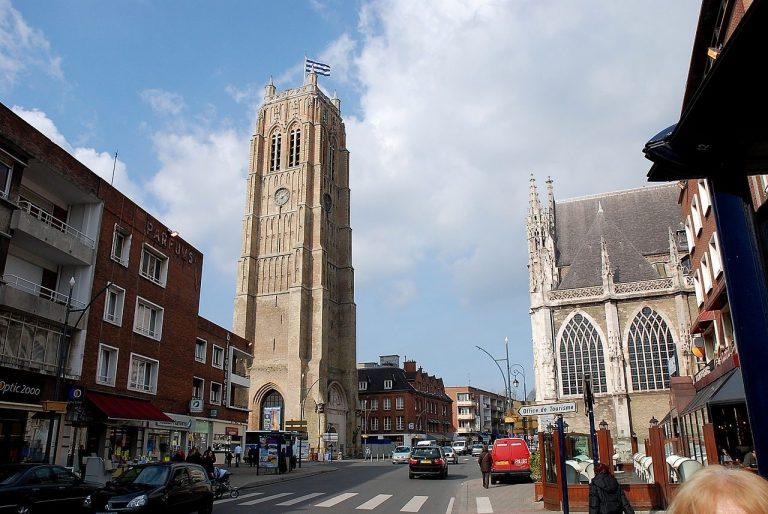 Billets d'entrée pour le beffroi Saint-Eloi à Dunkerque