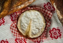 Camembert normand (Photo DR)